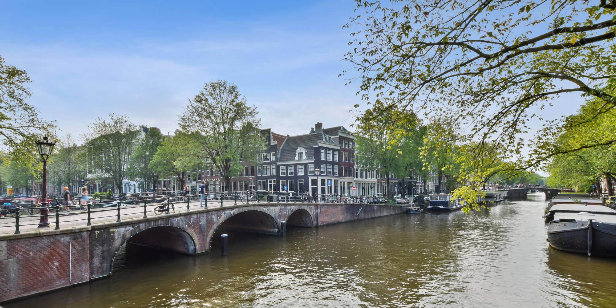 Brouwersgracht Amsterdam Centrum