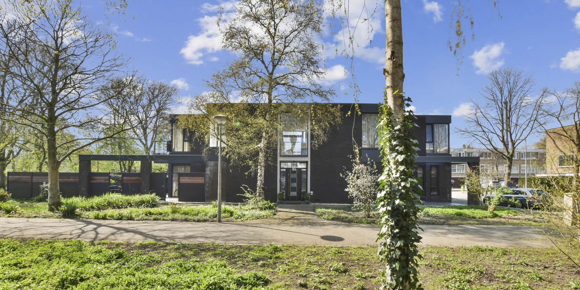 Cannenburg 13 Amsterdam