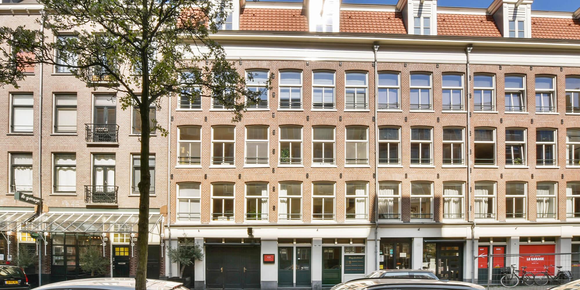 Ruysdaelstraat Amsterdam Zuid