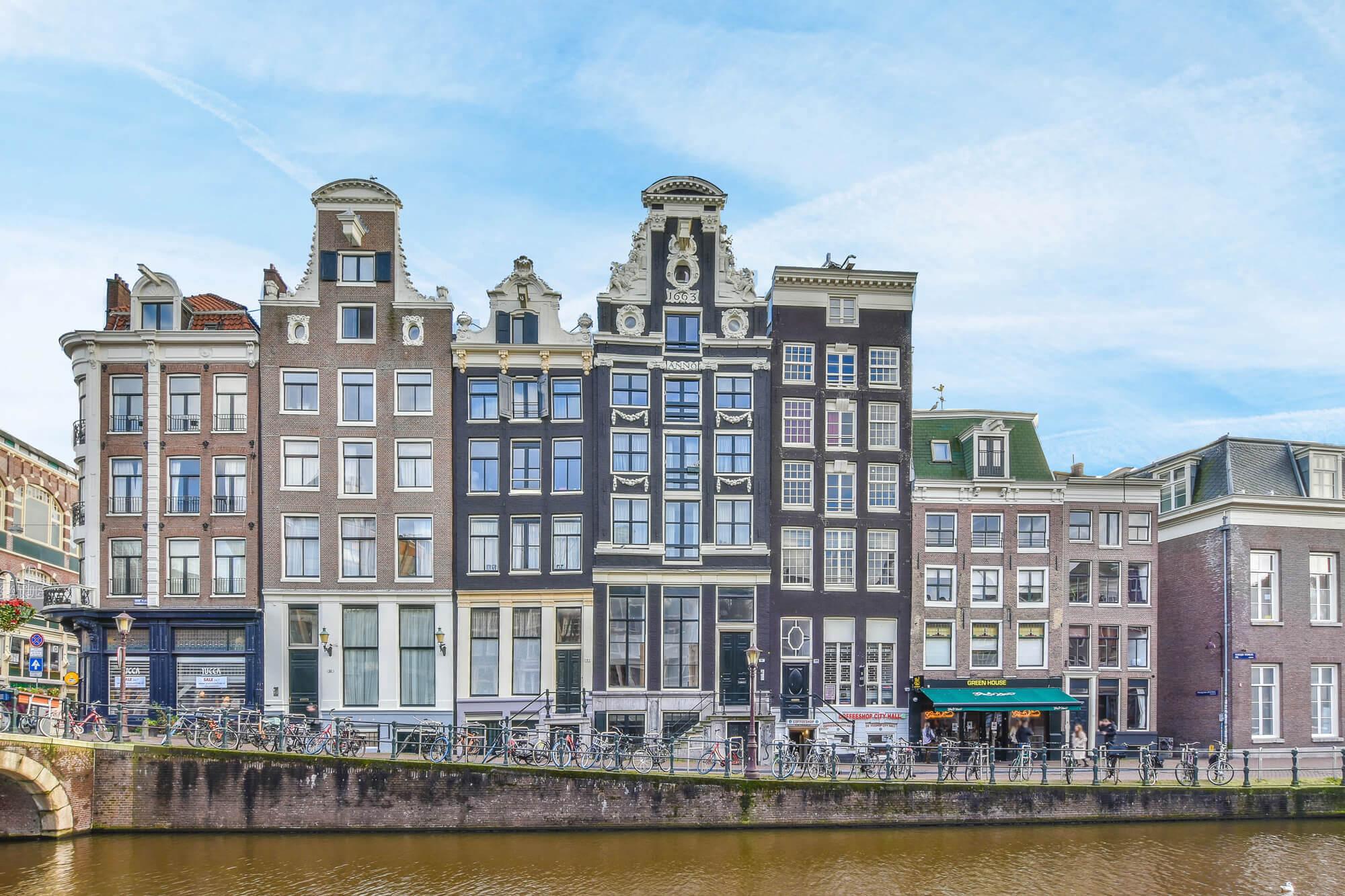 Oudezijds Voorburgwal 187 Amsterdam