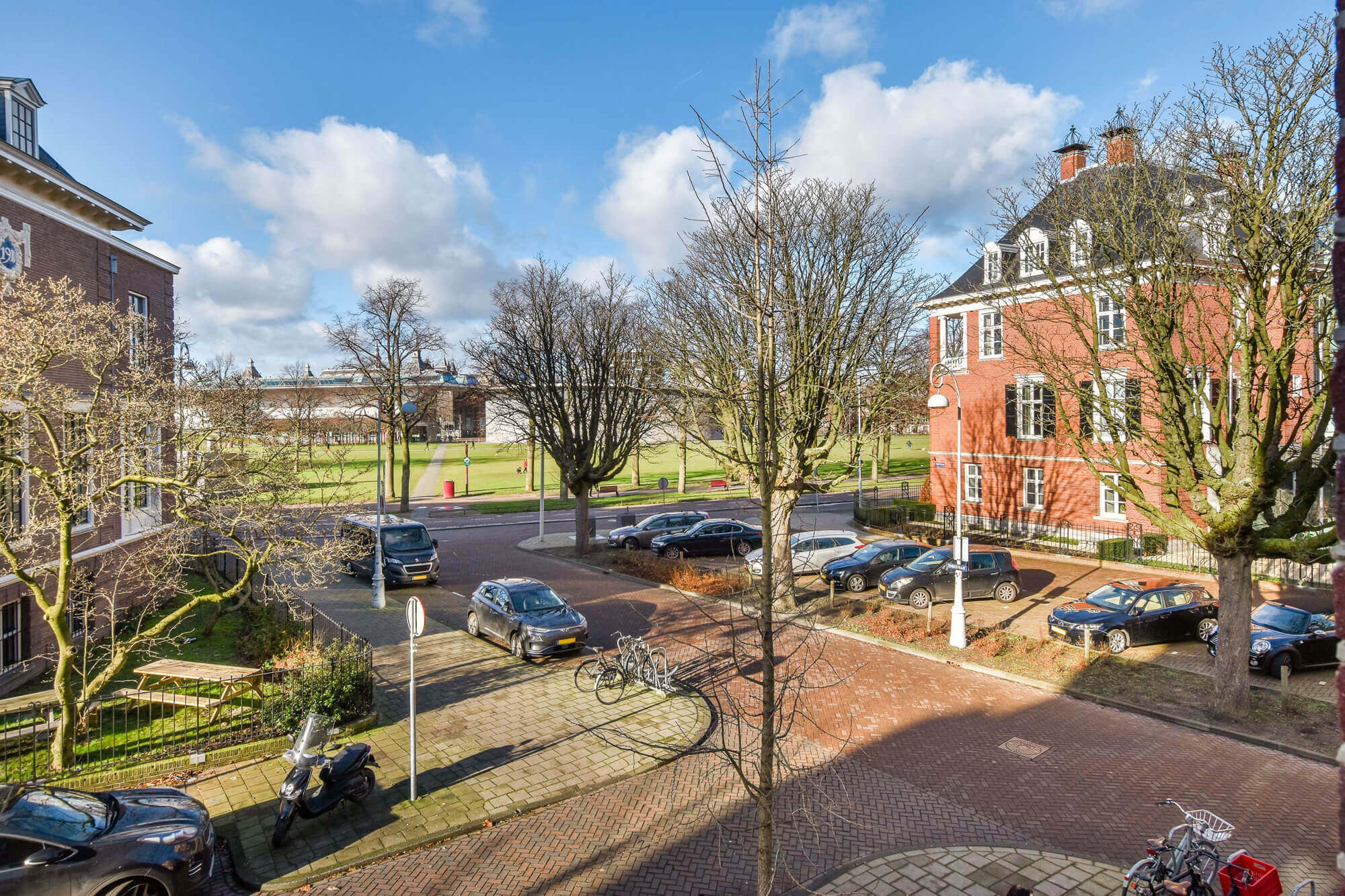 Teniersstraat 2 I Amsterdam